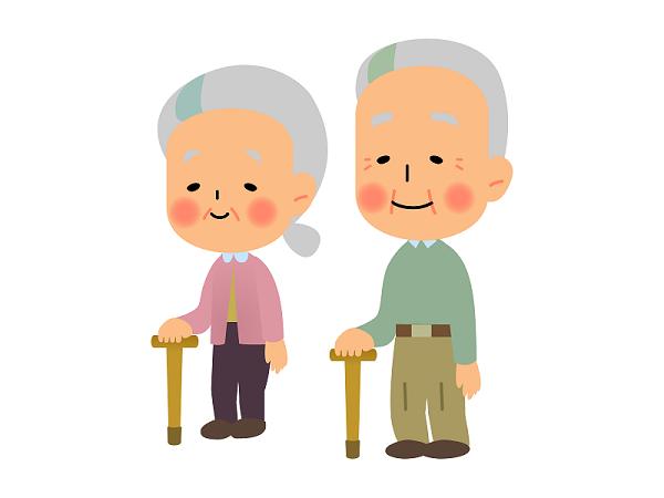 高齢者に杖をプレゼントする時の注意点と選び方!おすすめの杖を紹介
