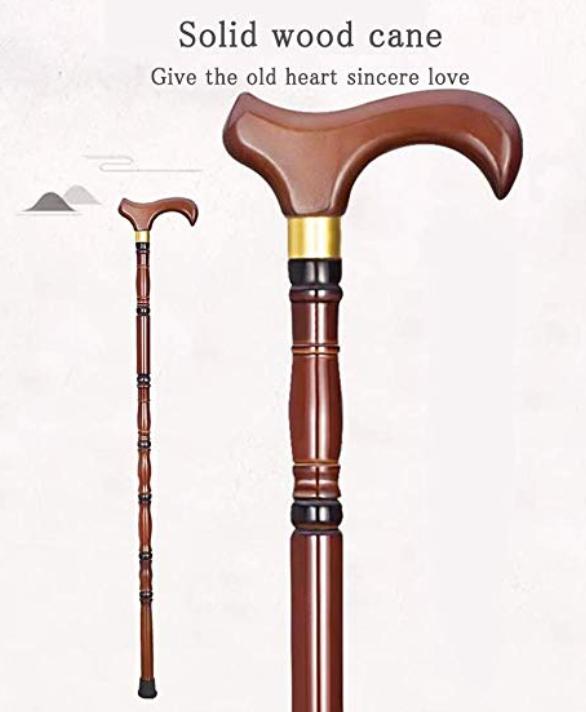 クラシックな杖