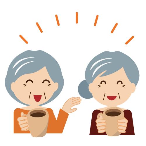 好きな暖かい飲み物は何?高齢者に聞いた【1番人気はこれ】