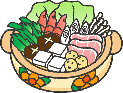 高齢者に聞いた!一番好きな鍋は何味?