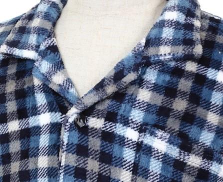 【冬】おじいちゃんに暖かいパジャマプレゼントしたい!