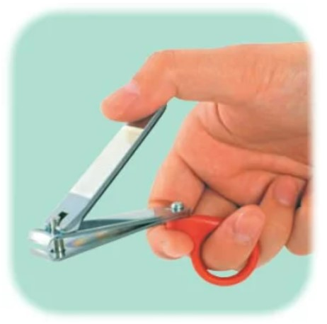 電動爪切りはダメ!使い物にならない!これが高齢者介護用?