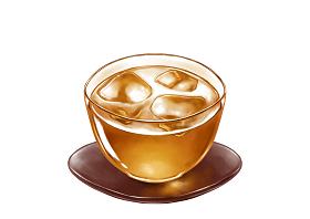 麦茶のイメージ画像