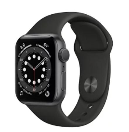Apple Watch Series 6(GPSモデル)